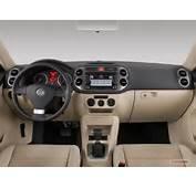 2011 Volkswagen Tiguan Interior  US News &amp World Report