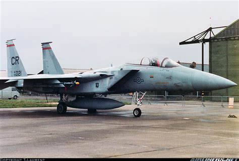 mcdonnell douglas f 15c eagle usa air aviation photo 2753995 airliners net