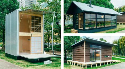 beautifully minimal contemporary huts start