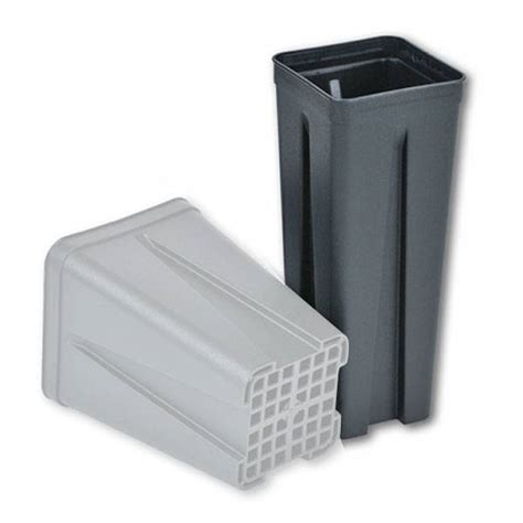 vasi idroponica vaso da 1 3l 10x10x17cm per germinazione