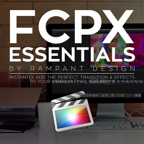 fcpx templates fcpx templates archives rant design