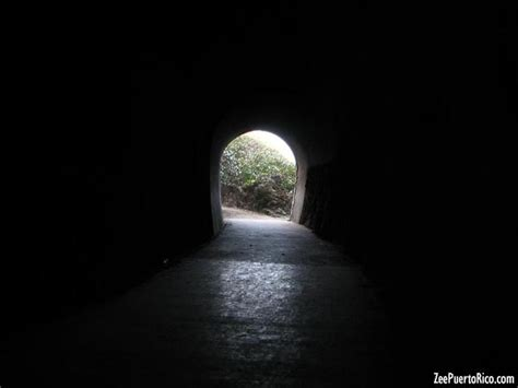 Imagenes Sensoriales Del Tunel   el tunel de guajataca zeepuertorico com