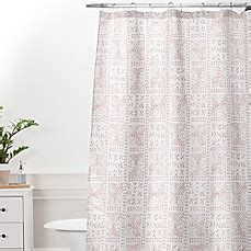 mud cloth curtains deny designs dash and ash rose bud mud cloth shower