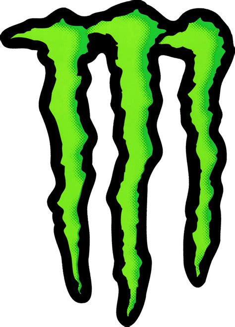 Monster Aufkleber brayz rakuten global market monster energy