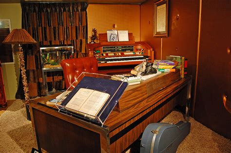 girls room that have a office up stairs upstairs office at graceland flickr photo sharing