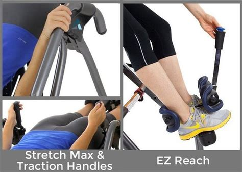 teeter hang ups ep 970 inversion table reviews compare teeter inversion tables here s your best option