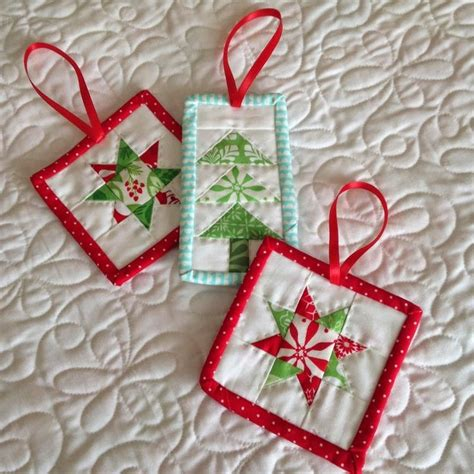 mini craft projects 25 best ideas about small quilt projects on