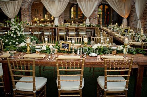 Rental Wedding Decor Casa Feliz Ashley And Greg A Chair Affair Inc