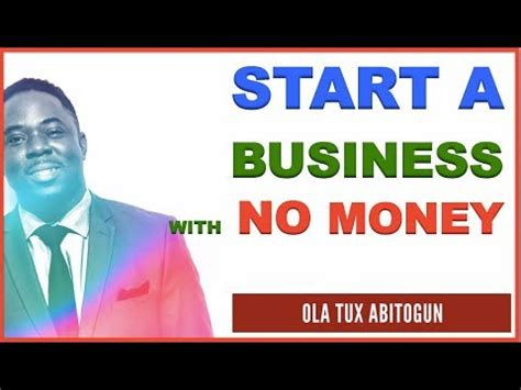 no money to start a business no problem try these 5 how to start a business with no money ideas mlm