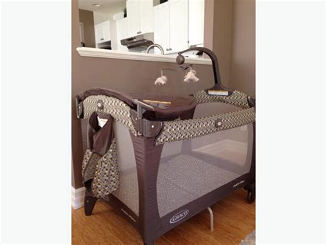 graco pack n play changing table sold separately graco pack n play playpen with changing table west shore