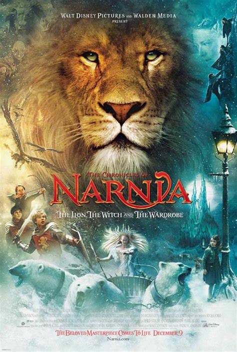 film narnia part 1 photo du film le monde de narnia chapitre 1 le lion