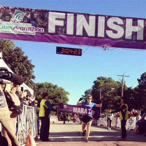 fox cities marathon races and expo fall into wisconsin five destinations to consider the