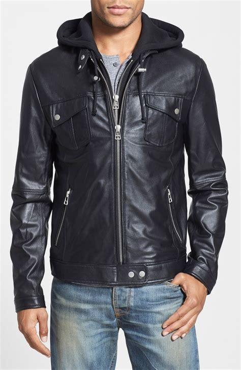 7 Jackets For Your by Cool In Cool Leather Menswear Leather