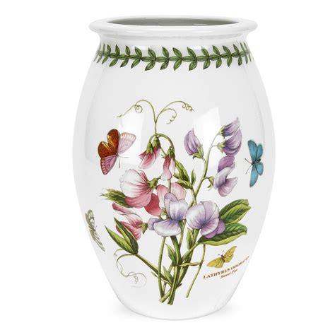 Portmeirion Vases portmeirion botanic garden sovereign vase large portmeirion uk