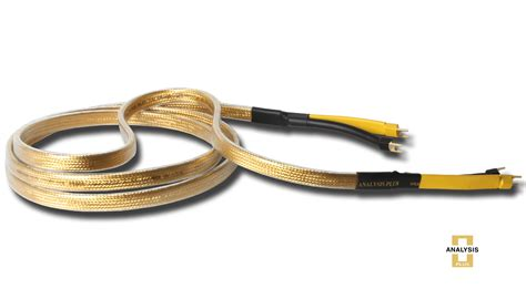 speaker cables best speaker wire and cable in canada golden oval speaker cables analysis plus