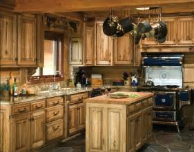 Tuscan style kitchen cabinets for your classic kitchen theme rustic