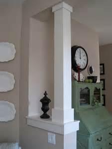 best 25 interior columns ideas on columns