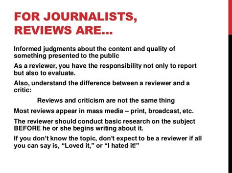 Journalistic Essay by Journalistic Essay