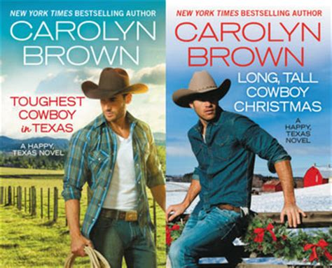 toughest cowboy in a western happy toughest cowboy in by carolyn brown teaser blitz