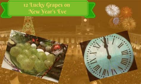 191 cu 225 les son las doce uvas de la suerte o destino what are