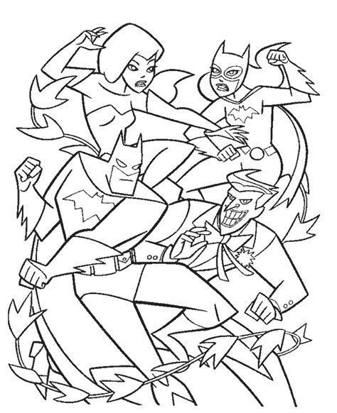batman coloring pages superhero coloring pages