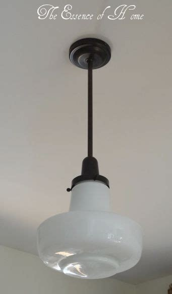 the essence of home school house light from home depot