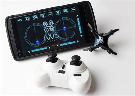 Drone Axis Vidius small axis vidius drone does not need to be registered with faa geeky gadgets