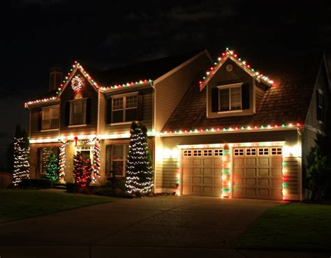 easy christmas porch lighting ideas traditional decorating ideas home ifresh design