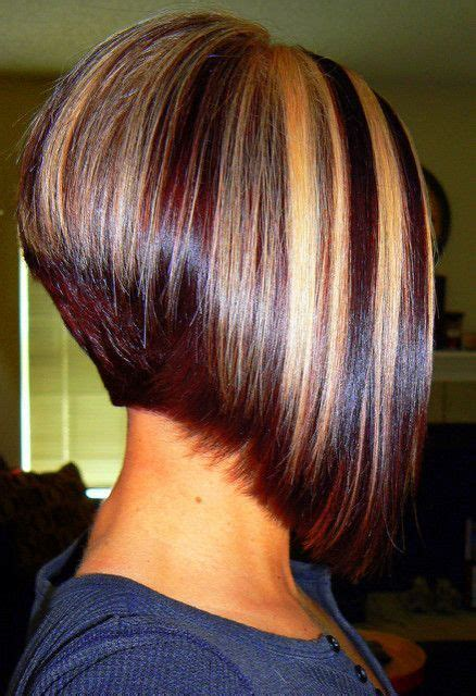 25 best ideas about angled bobs on angled bobs length bob and