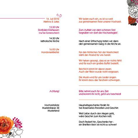 Hochzeitseinladungen Modern by Hochzeitseinladungskarte Modern Vintage Flowers