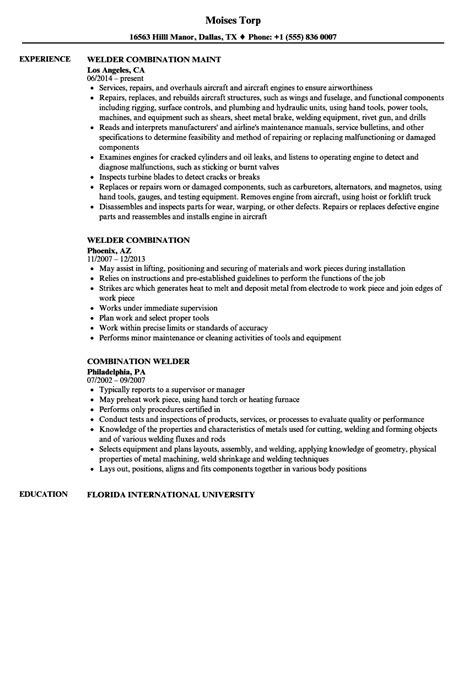 welder resume exles welders resume welders resume welding resume