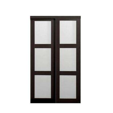 home depot glass closet doors sliding doors interior closet doors the home depot