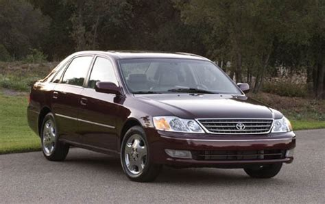 books on how cars work 2003 toyota avalon navigation system maintenance schedule for 2003 toyota avalon openbay