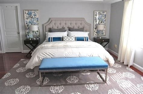 Blue Bedroom Ls by Gray Bedroom Ideas Great Tips And Ideas