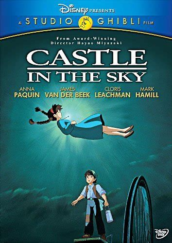 film edition ghibli castle in the sky blu ray review whisper of the heart blu