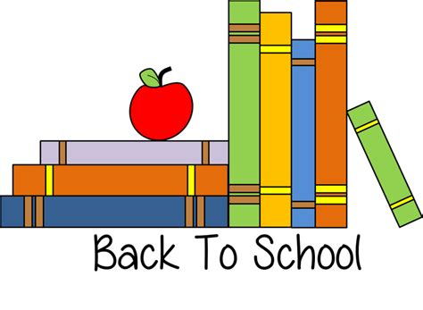 back to school clipart back to school clipart clipartion