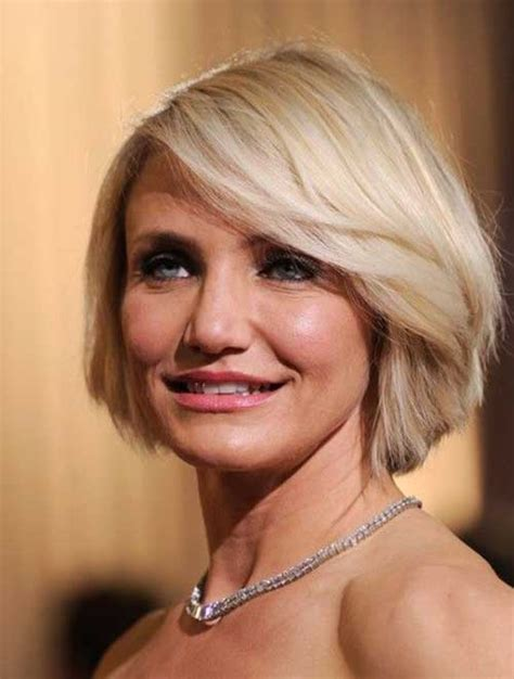 camerson diaz haircut in other 20 cameron diaz bob hairstyles short hairstyles 2016