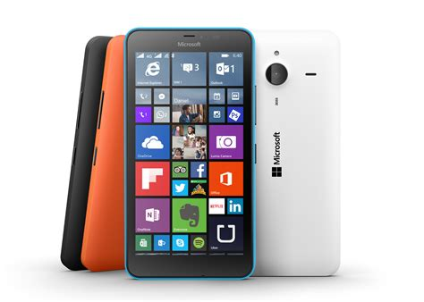 Microsoft Lumia 640 Lte Indonesia by Lumia 640 Lte Dan 640 Xl Dual Sim Tiba Di Indonesia