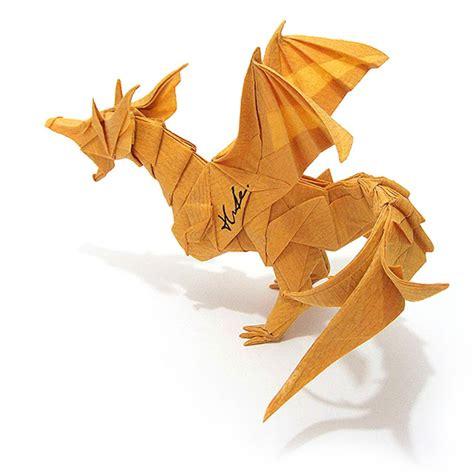 Origami Fiery - kade chan origami 香港摺紙工作室 日誌 fiery ver 2