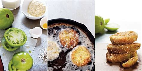 Garden And Gun Fried Green Tomato Recipe 17 Best Images About Cast Iron Frying Recipes On