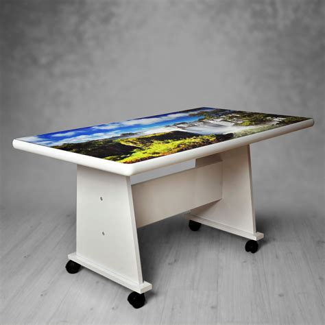 Keset Printing Panel 3 digital printings table panels glossexpert