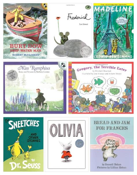 favourite picture books top 25 favorite picture books em for marvelous
