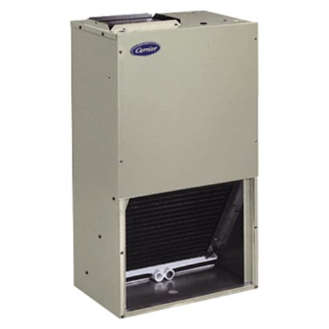 carrier air handlers air conditioning service chills