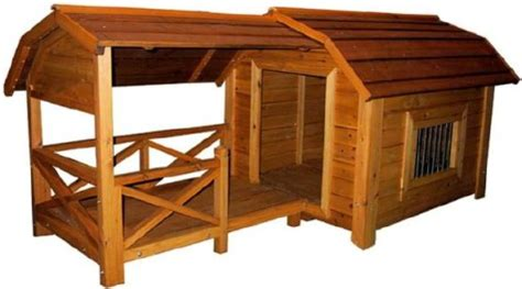barn style dog house high quality barn style dog house