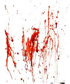 blood png image