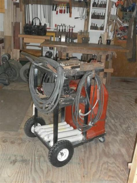Best Garage Welder by 88 Best Images About Welding Carts And Tables On