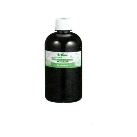 Artline Refill Ink artline esk20 permanent marker refill ink 500ml