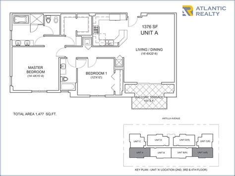 antilla floor plan antilla new miami florida beach homes