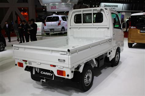 Suzuki Carry New Price Maruti S Y9t Lcv To Be Called Carry