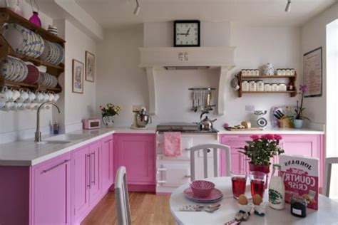 küchengestaltung mit farbe wandgestaltung modern k 252 che